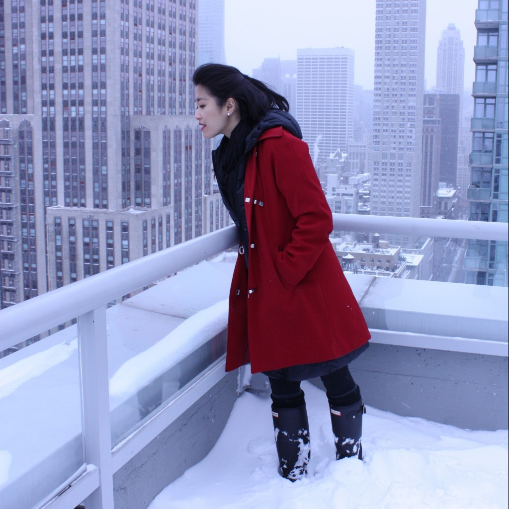6 Fashion Tips For Really Cold Winter Weather StyleCaster 53