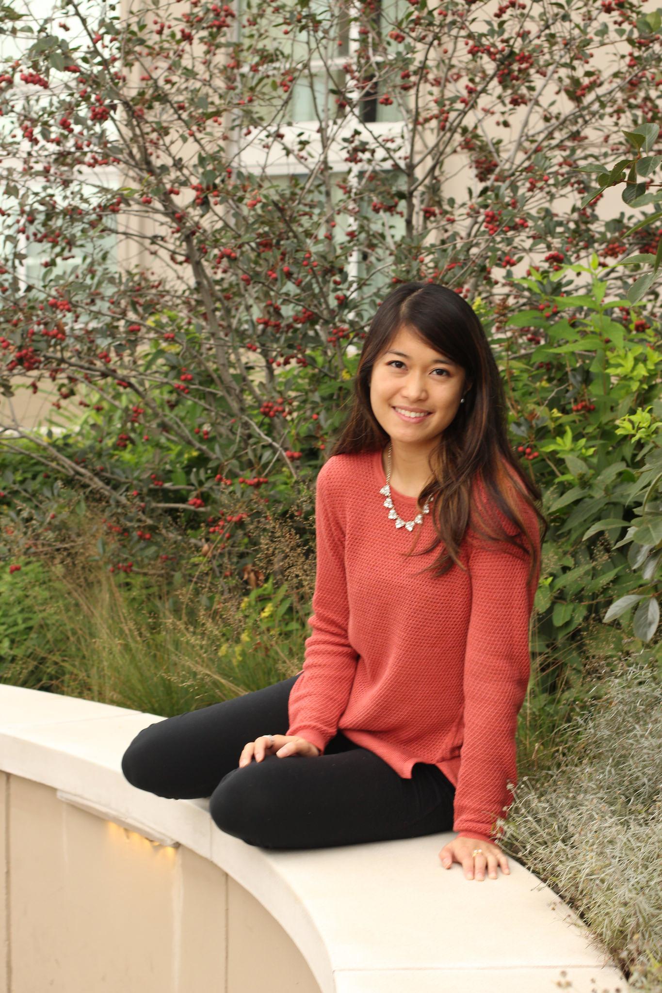 Fall Basic - Pumpkin Spice Sweater