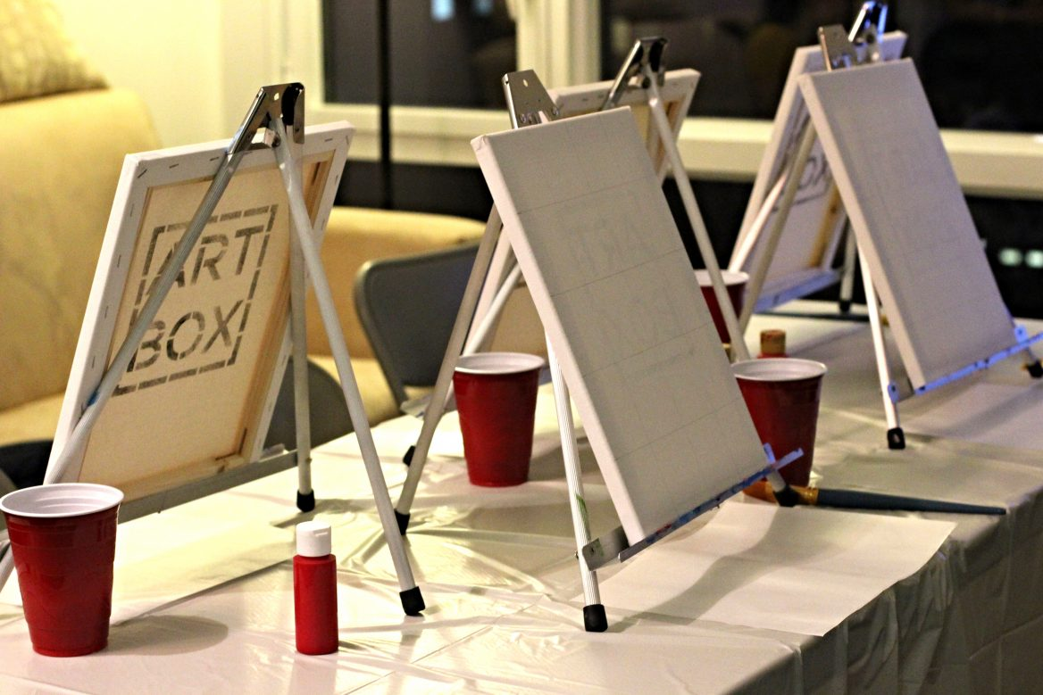 ART BOX in NYC - artboxny.com