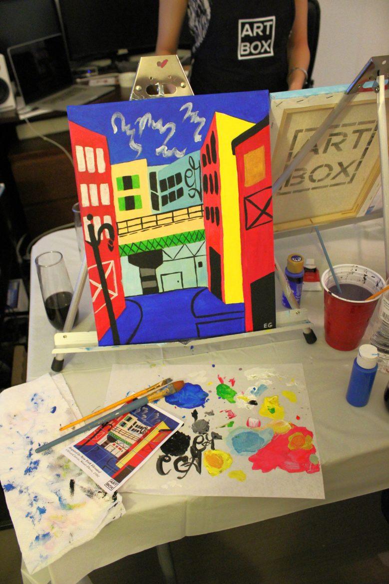 ART BOX in NYC - artboxny.com
