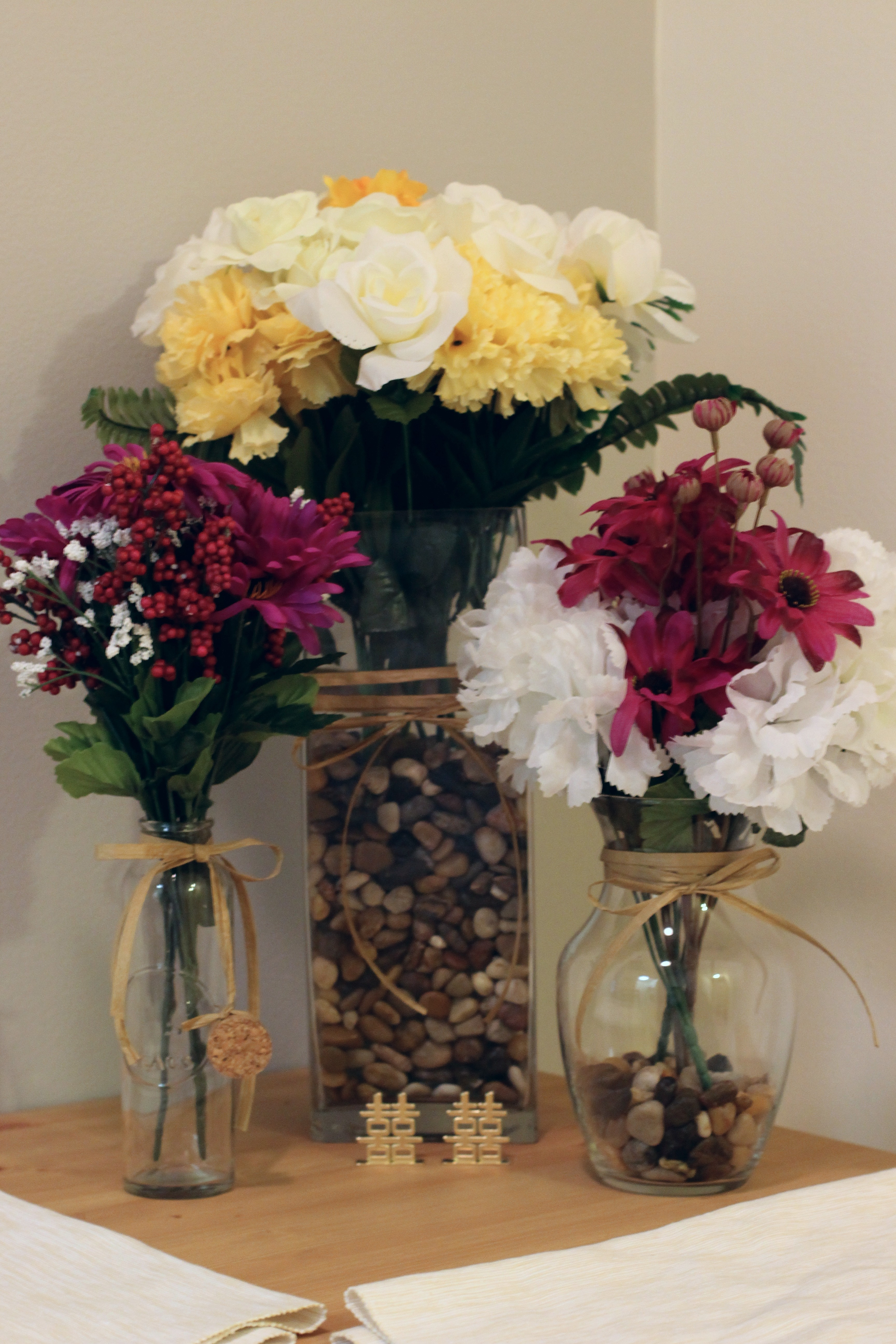 How To Make Floral Arrangements With Silk Flowers Credainatcon